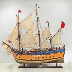 HMS-Endeavour-Painted-L80-01